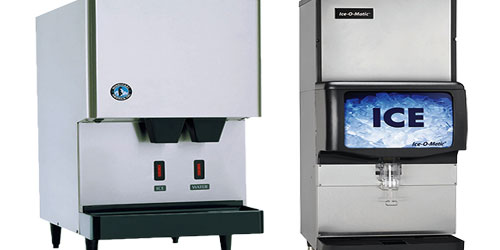 Ice Machine Products